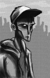 Urban Dude
