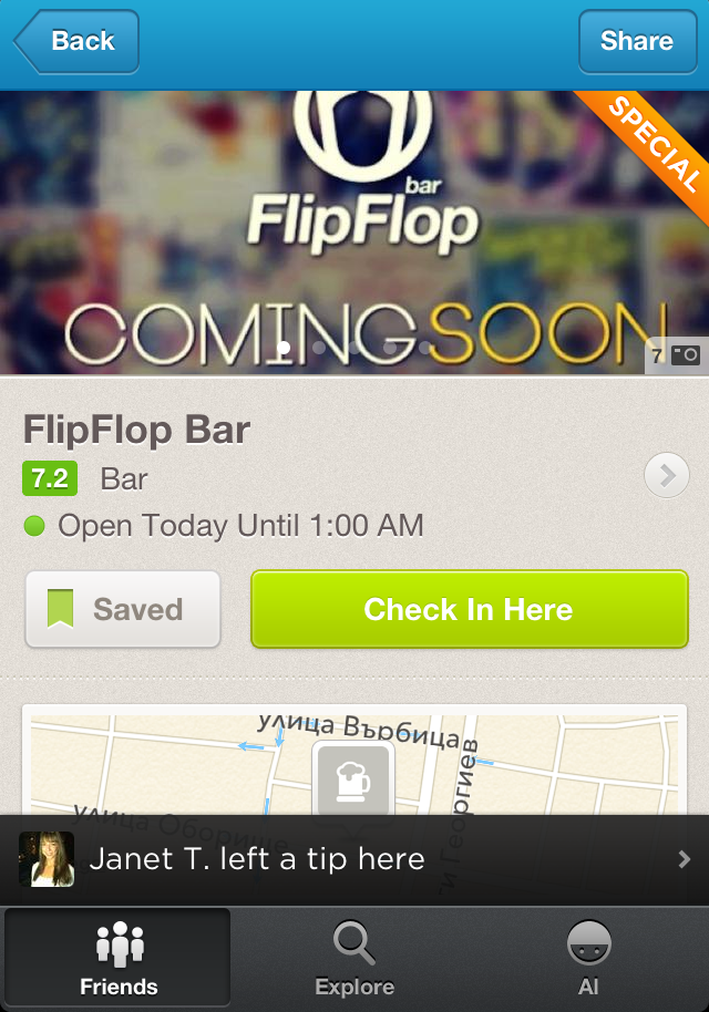 bar-flipflop-on-foursquare