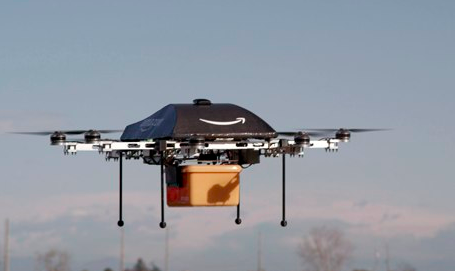 amazon-to-deliver-by-drones