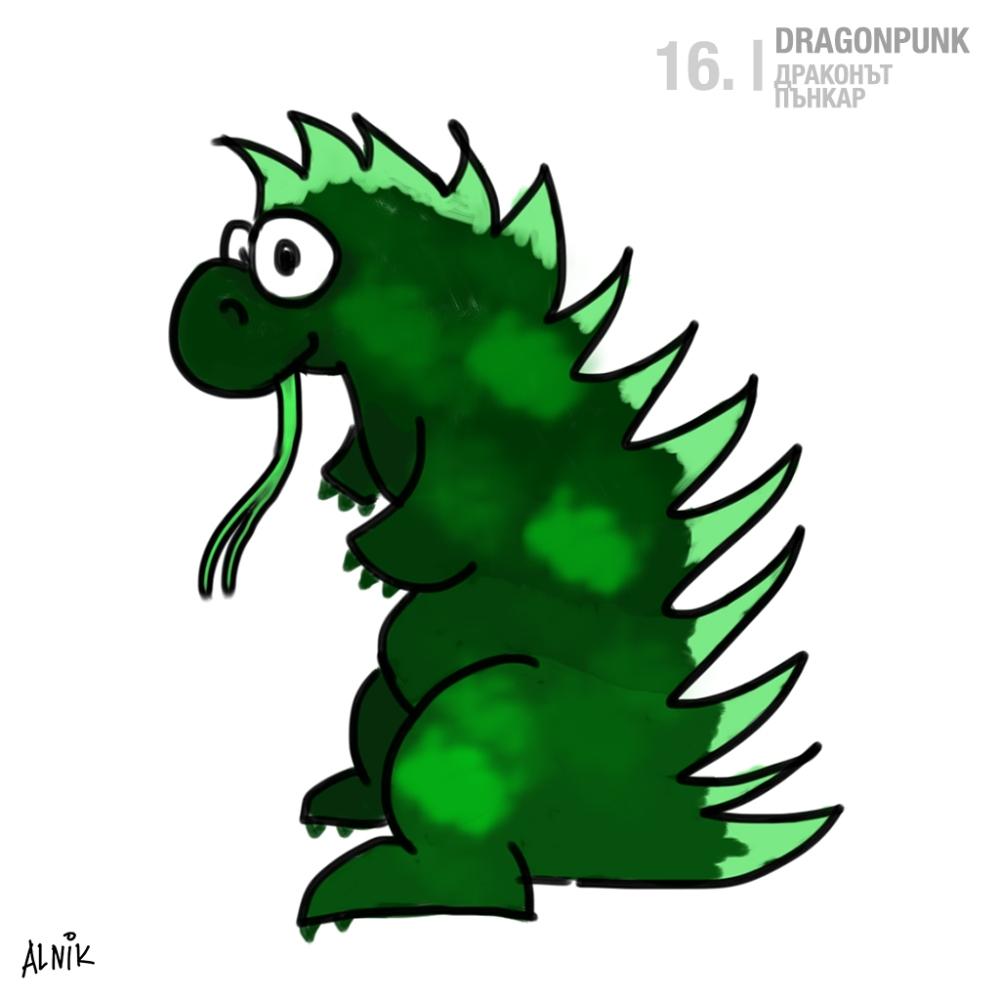 16. dragonpunk