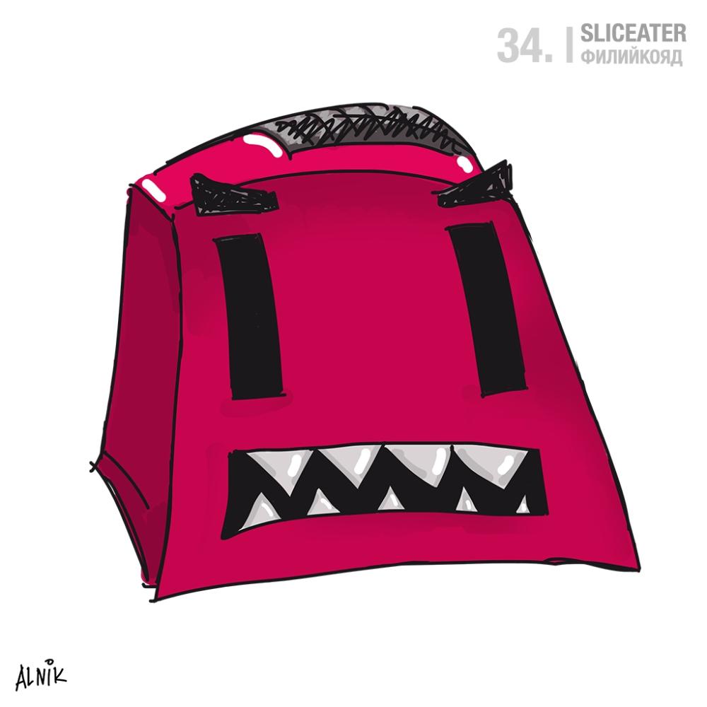 34. sliceater