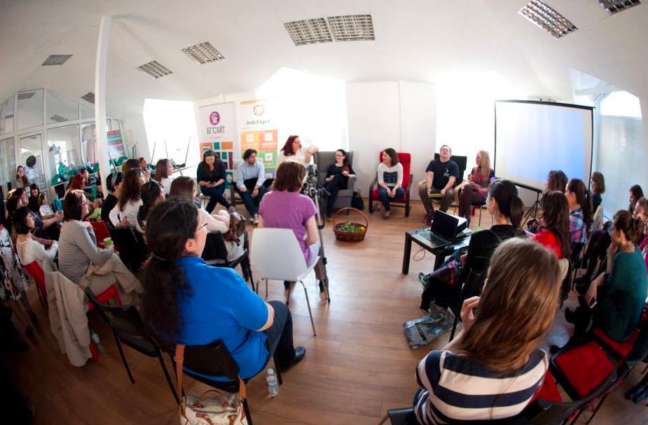 Форум: Жените в Уеб
