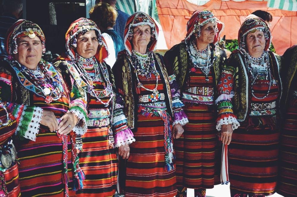 Дряновските баби